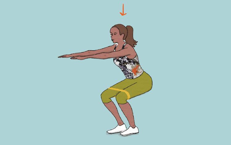Exercícios para prevenir a dor no joelho