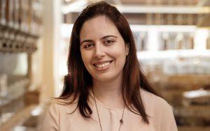 Eunice Maia (Maria Granel): «A sustentabilidade do planete depende de nós»