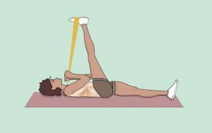 Exercícios para combater a retenção de líquidos
