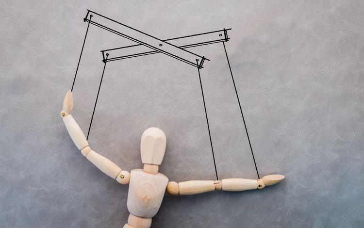 Como reconhecer um manipulador