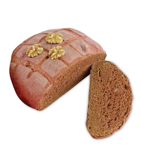 Pão-de-beterraba