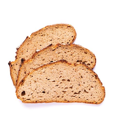 Pão de mistura / de Mafra / de Rio Maior / Alentejano / de milho