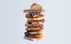 20 tipos de pão e como escolher