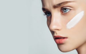 Como hidratar bem a pele