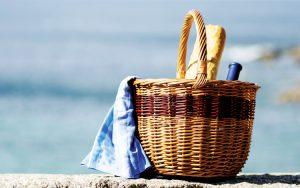 Lanches de verão para quem quer emagrecer