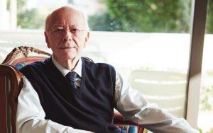 Celso Pontes sobre a doença de Alzheimer