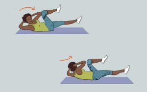 Exercícios para melhorar a circulação