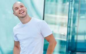 «Amputar a perna foi a melhor decisão da minha vida», afirma Nuno Santos